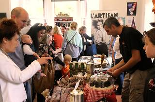 Alliance Francaise Christmas Market