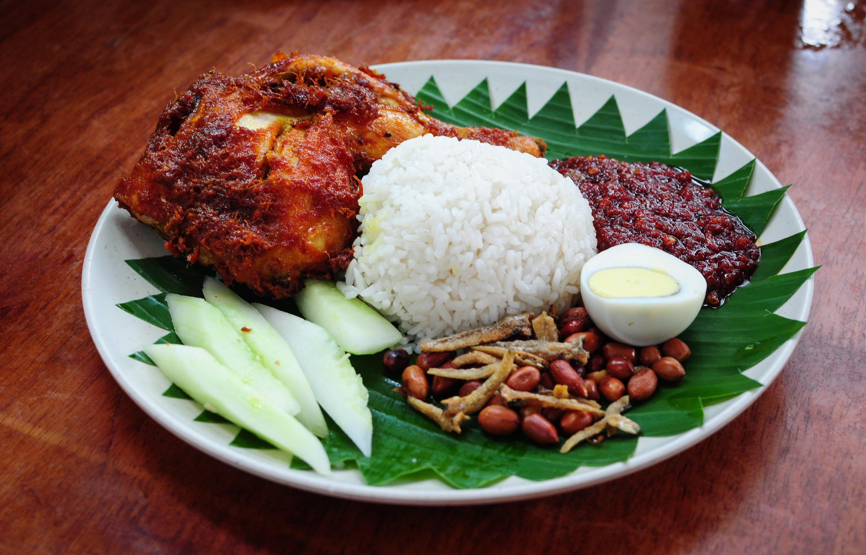 Best Malay/Malaysian: Village Park