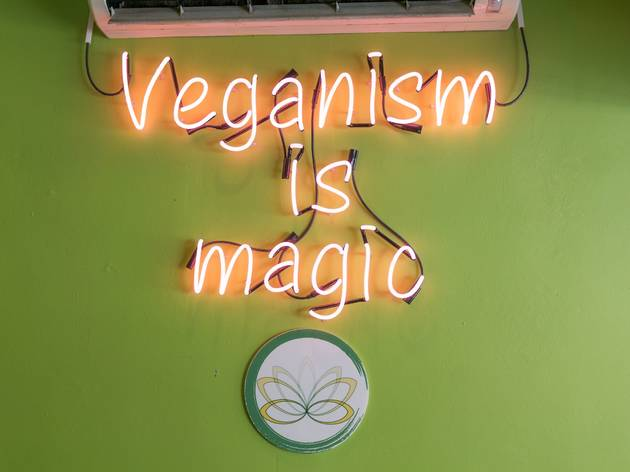 Find the best vegan restaurants in Sydney