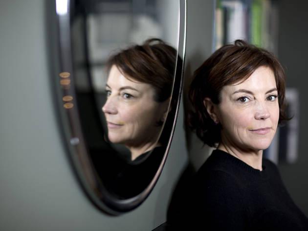 BAFTA Masterclass on Casting with Nina Gold