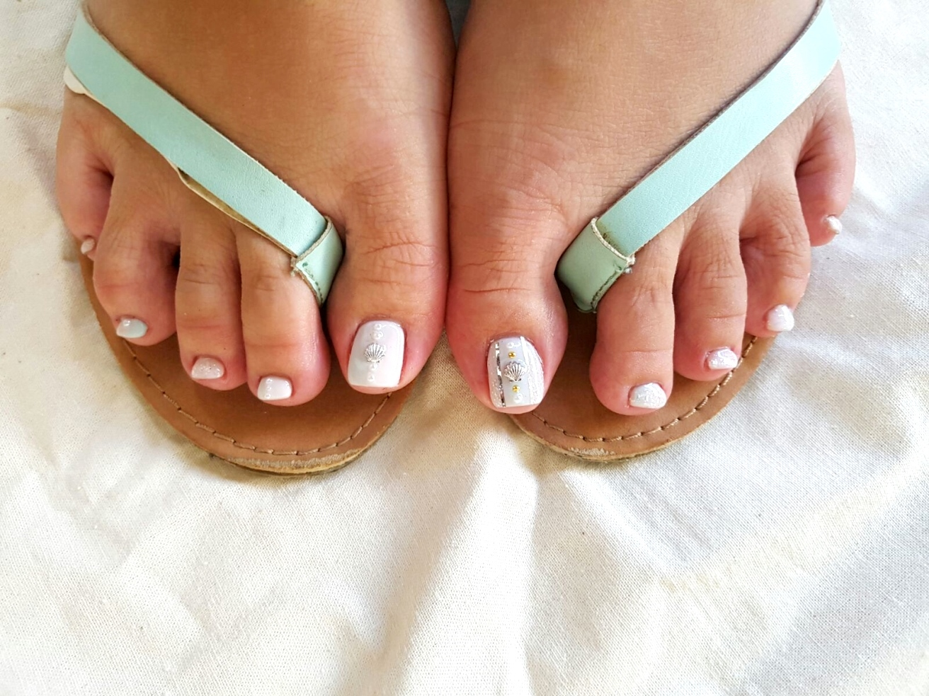 1ab29732945a Ho Zimin recommends the… Signature spa pedicure ( 74)