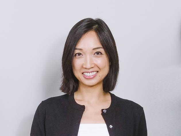 Ann Cha