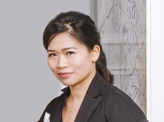 Angela Cheng Matsuzawa