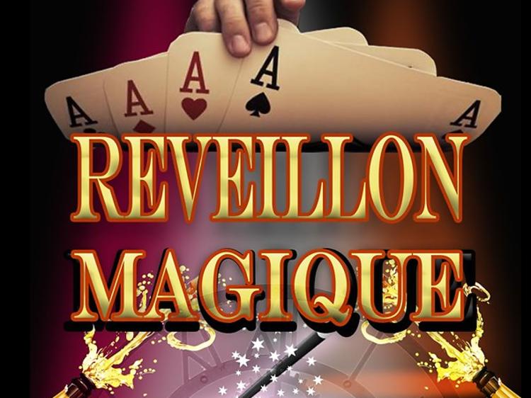 Devant un spectacle de magie