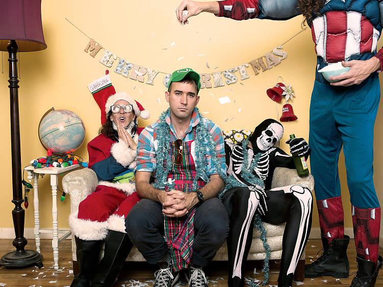 Os melhores discos de Natal