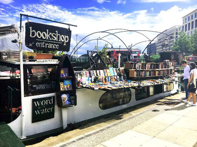 Word On The Water - Best Bookshops