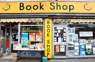 Newham Bookshop - Best bookshops