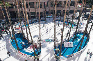 Downtown Ice San Jose