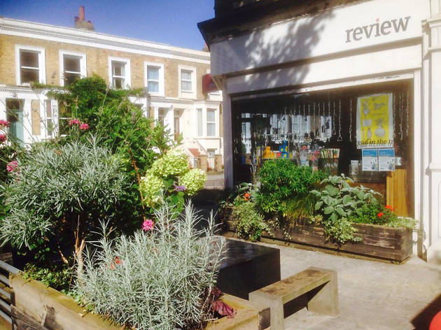 Peckham Review - Best bookshops