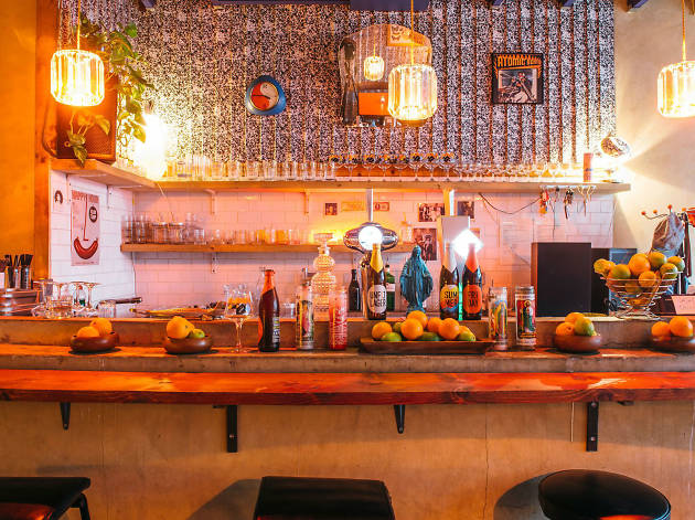 The best new bars and pubs in London