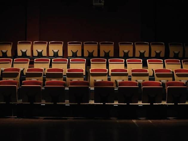 El mapa del teatro 'off' de Madrid