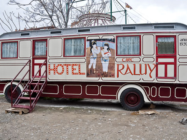 Hotel Raluy