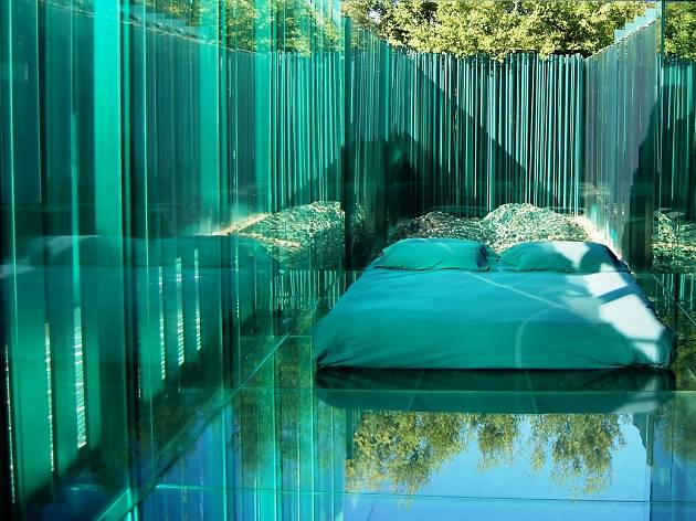 Els hotels més singulars de Girona