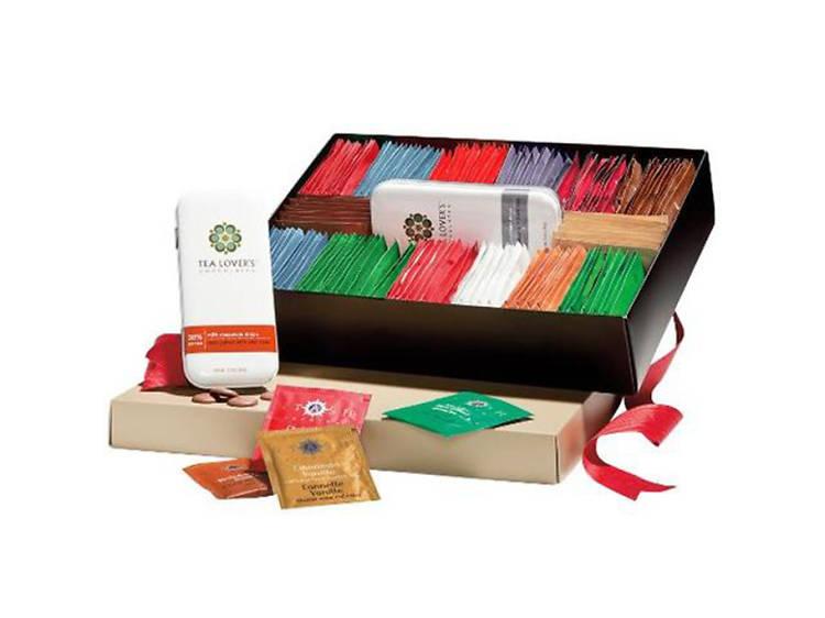Stash Teas Signature Gift Box