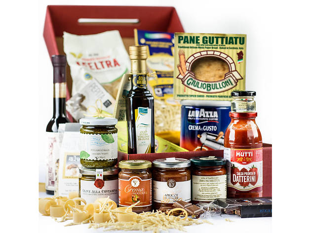 Best gift baskets for the holidays