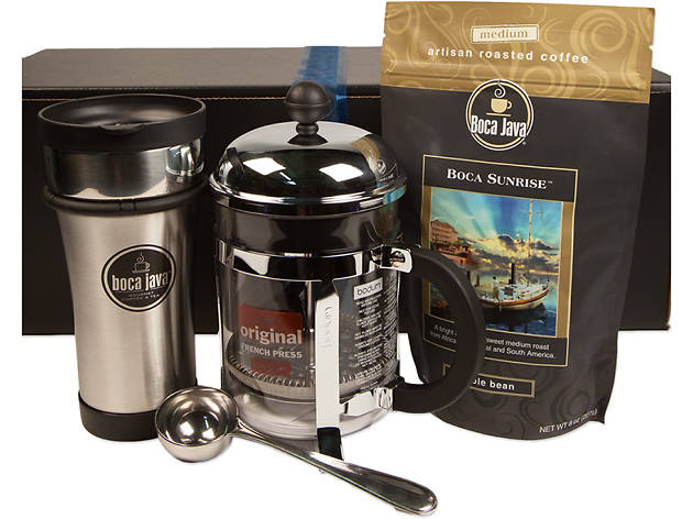 Boca Java French Press Starter Kit