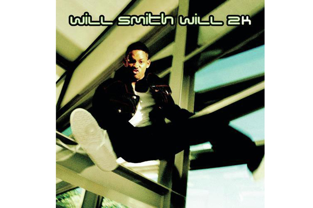 """Will 2k"" by Will Smith"