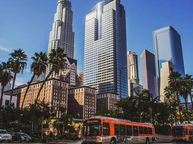 5 cosas que hacen a una ciudad grandiosa
