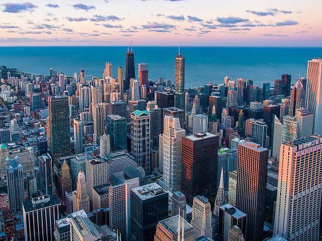 Chicago, 60.1 puntos