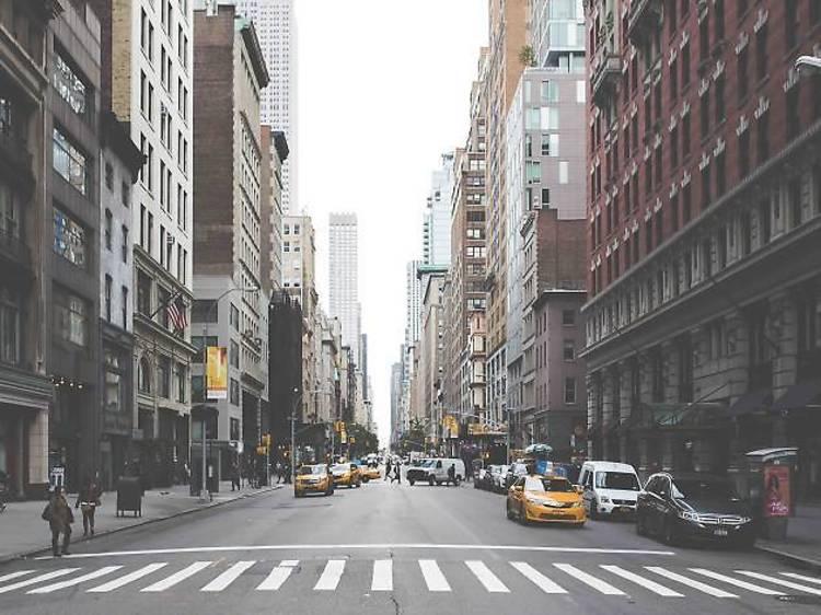 Nueva York, 53.3 puntos