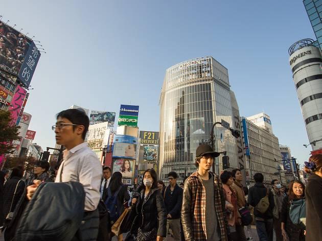 Tokyo, 41.2 puntos