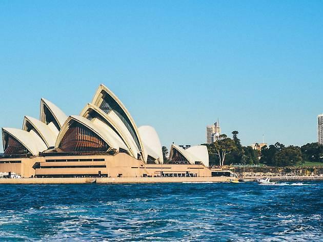 Sydney, 39.6 puntos