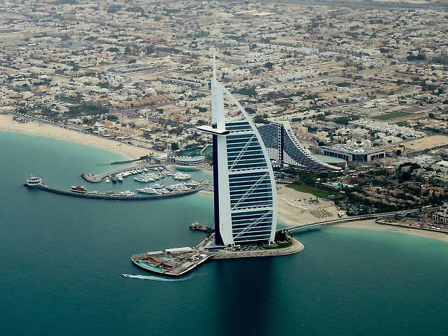 Dubai, 37.6 puntos