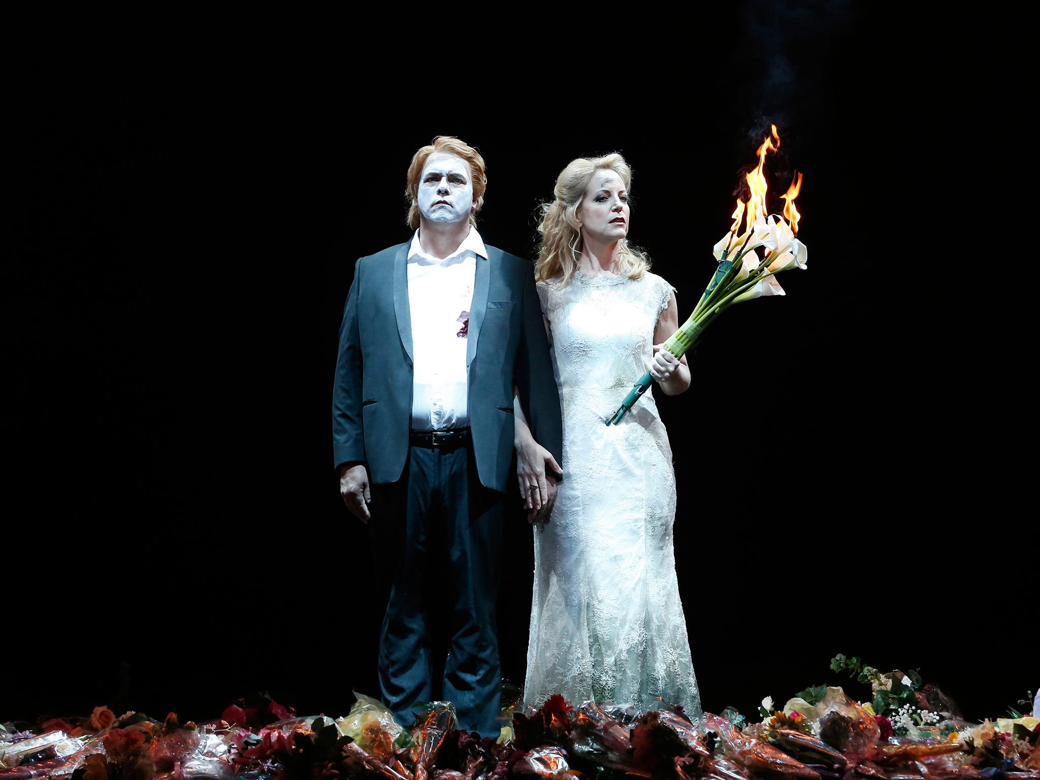 Opera Australia's Ring Cycle reviewed: Götterdämmerung (4/4)