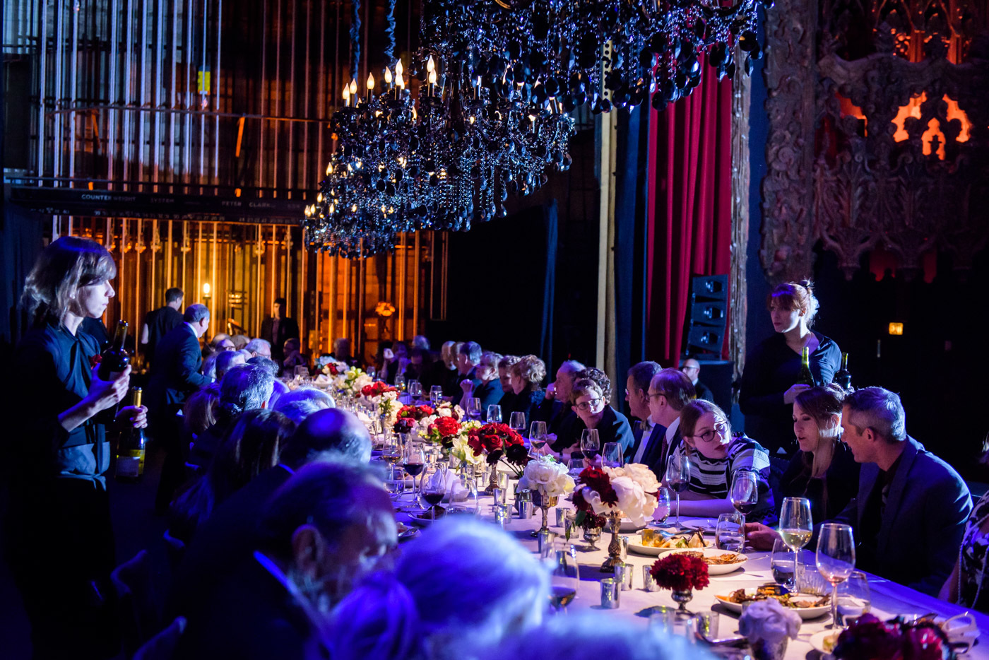 New Year's Eve parties in Los Angeles for all budgets and ...