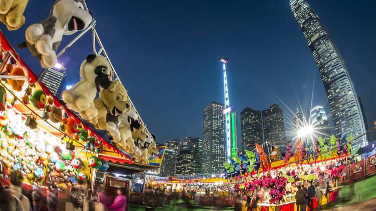 AIA Carnival