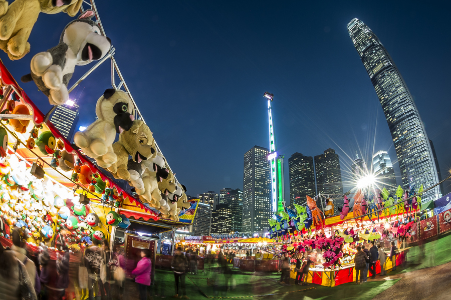 Best things to do for kids in Hong Kong