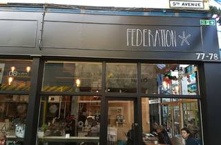 Federation Coffee