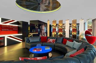 W London - venue listing - WoW Suite