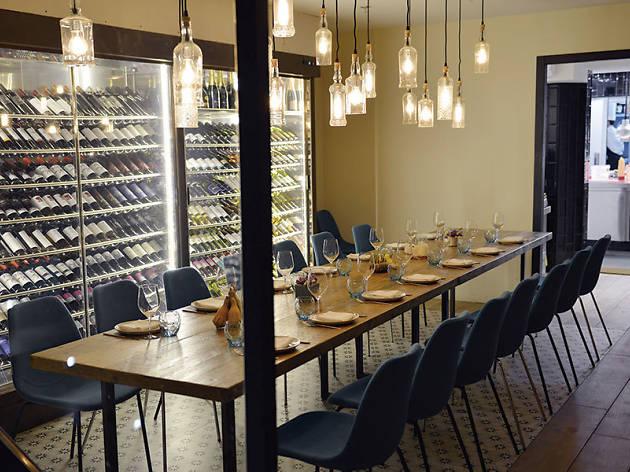 Moix Wine & Gastrobar