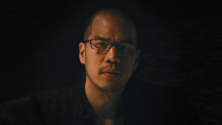 Stephen Cheng, founder of Empty Gallery