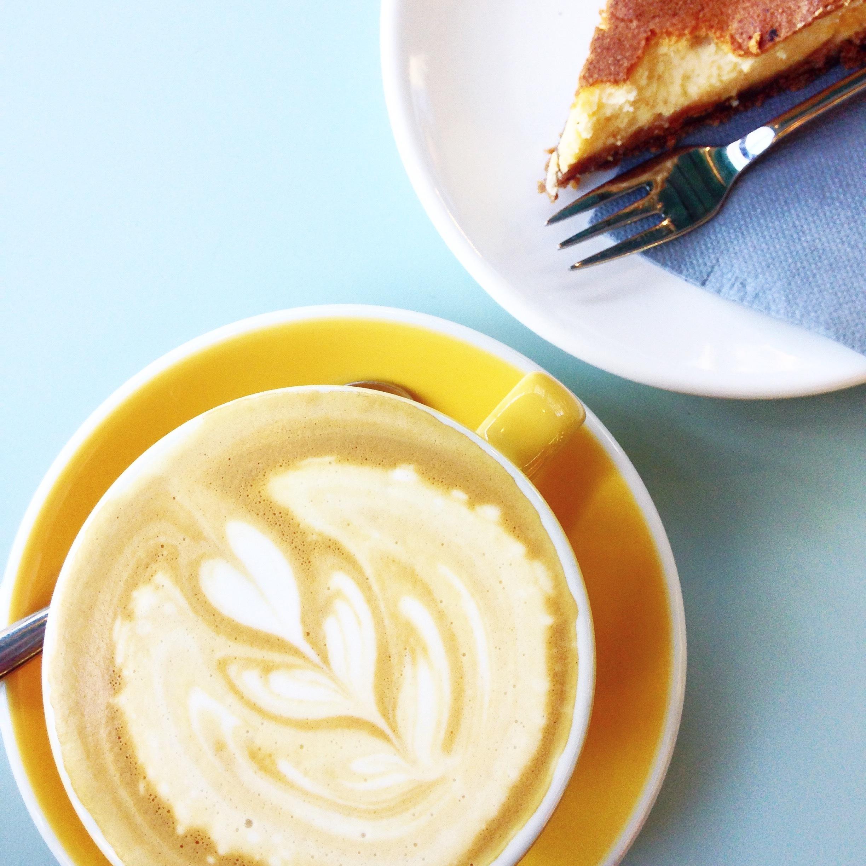 Nos coffee shops préférés qui ont ouvert en 2016
