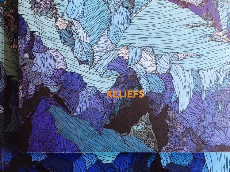 La revue Reliefs