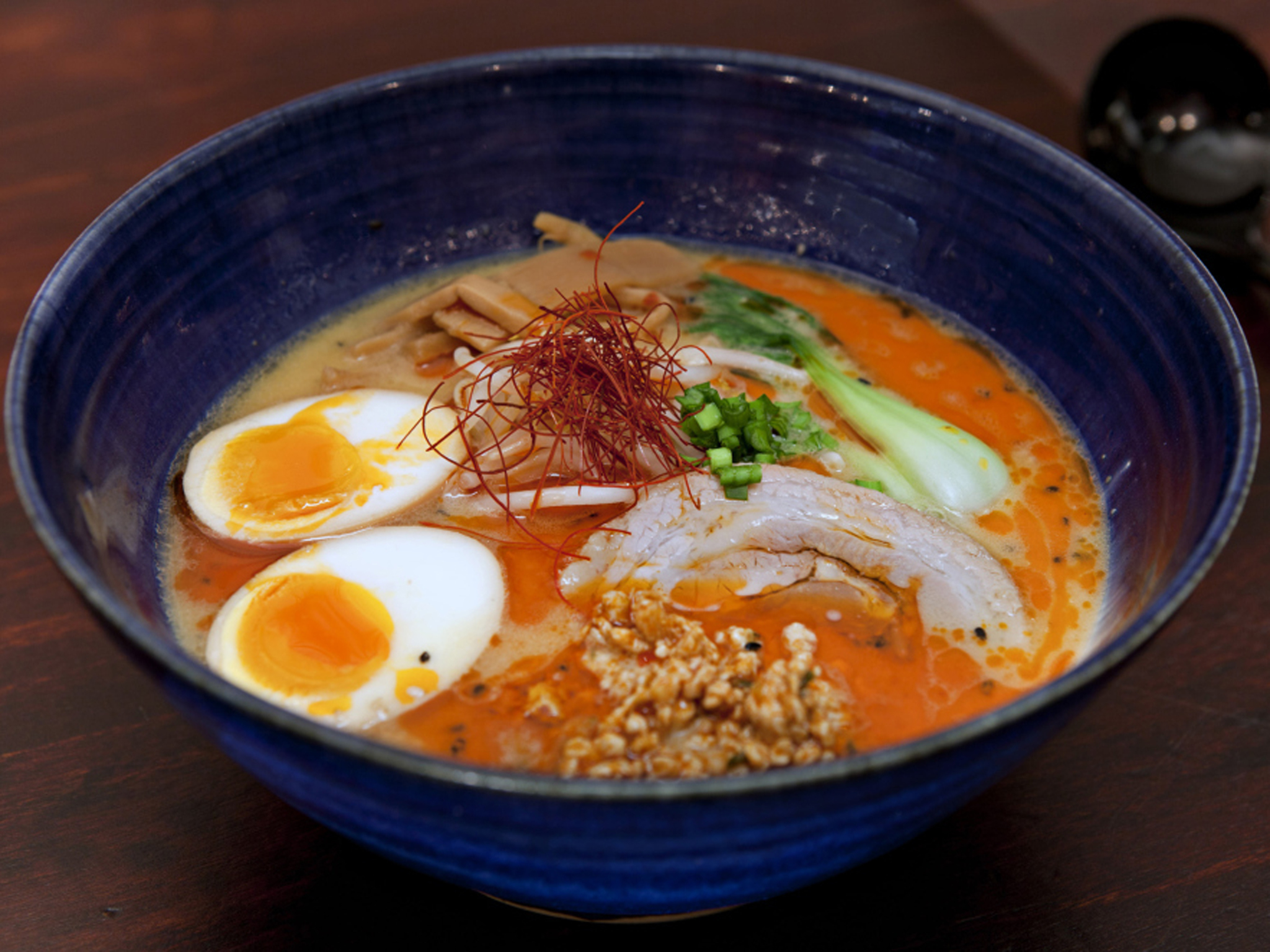 London's best ramen restaurants, bone daddies
