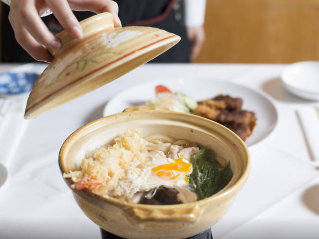 best ramen restaurants in london, nagoya