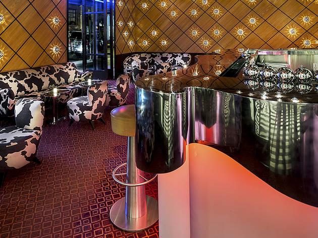 The Mark Hotel - Bar
