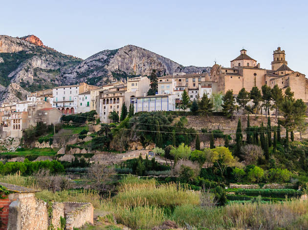 The most beautiful villages in Catalonia
