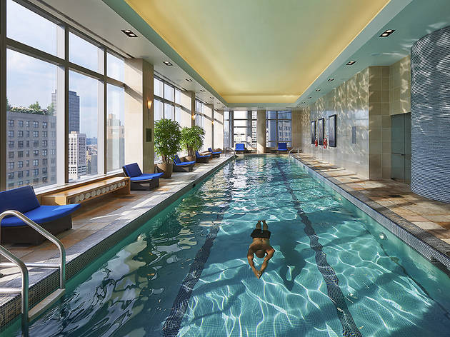 The Mandarin Oriental (Photograph: Courtesy The Mandarin Oriental)