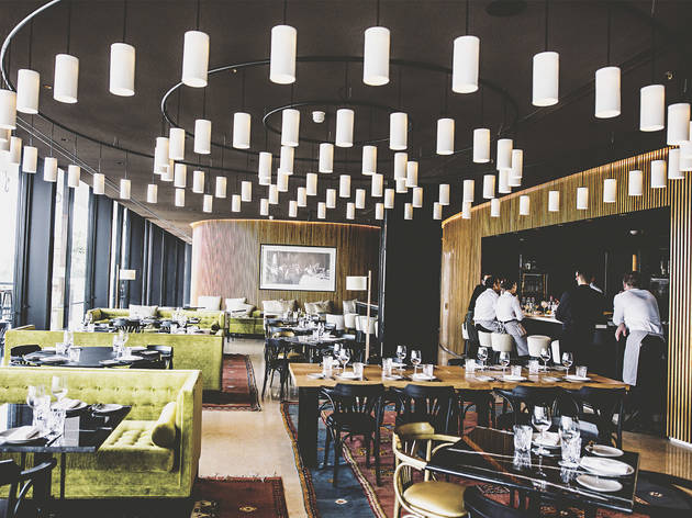 Café Colonial, Príncipe Real