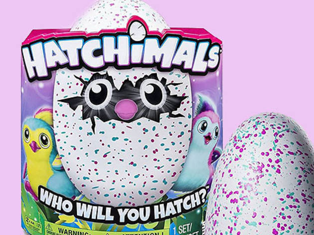 How to get your hands on Hatchimals, this season's biggest toy craze