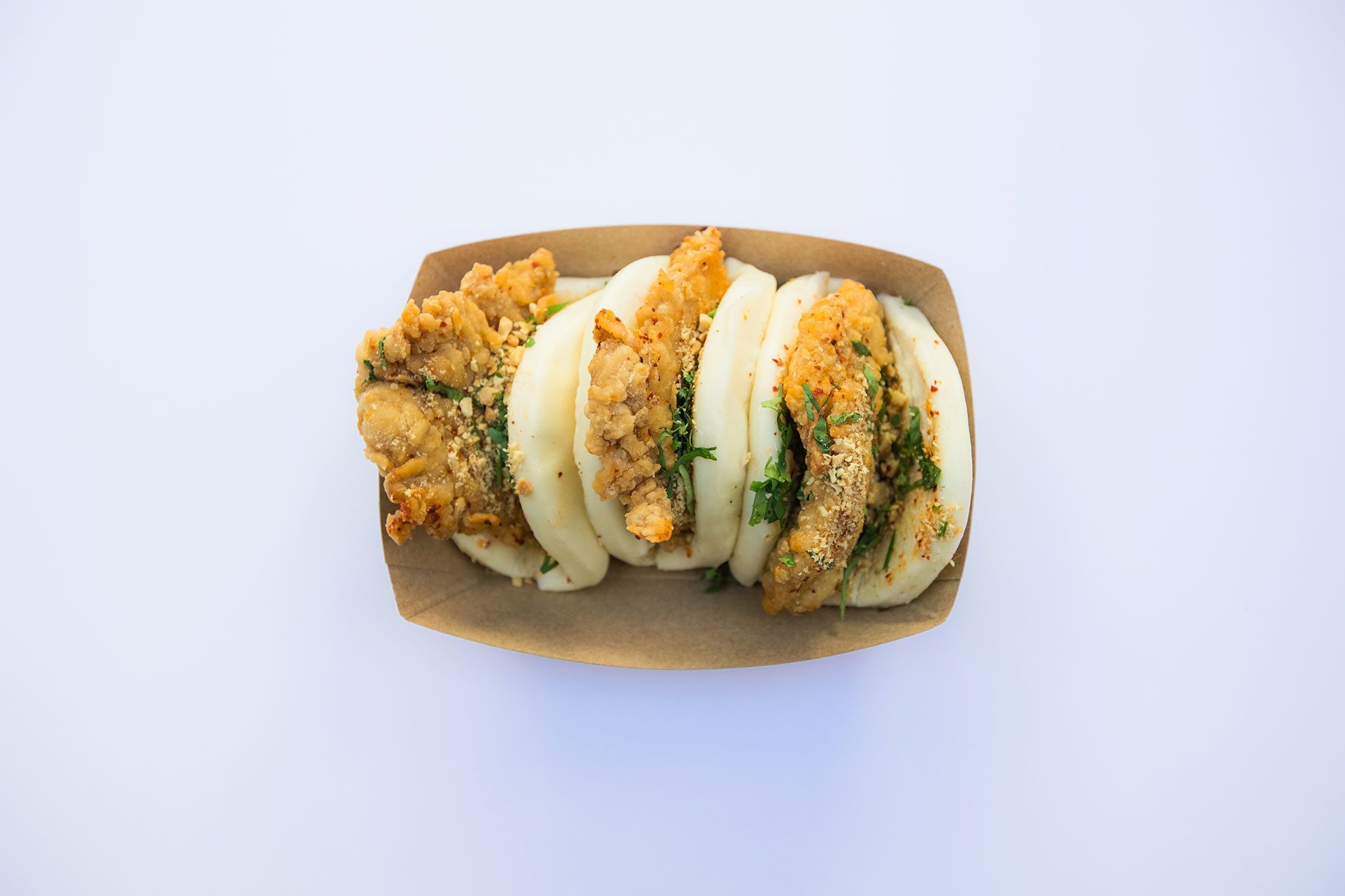 Baohaus at Far East Plaza