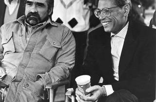 A Conversation with Martin Scorsese and Irwin Winkler