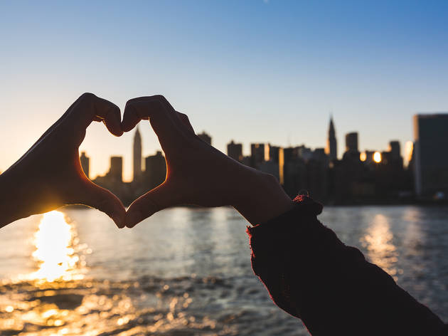 Valentine S Day In Nyc Guide Including Romantic Things To Do