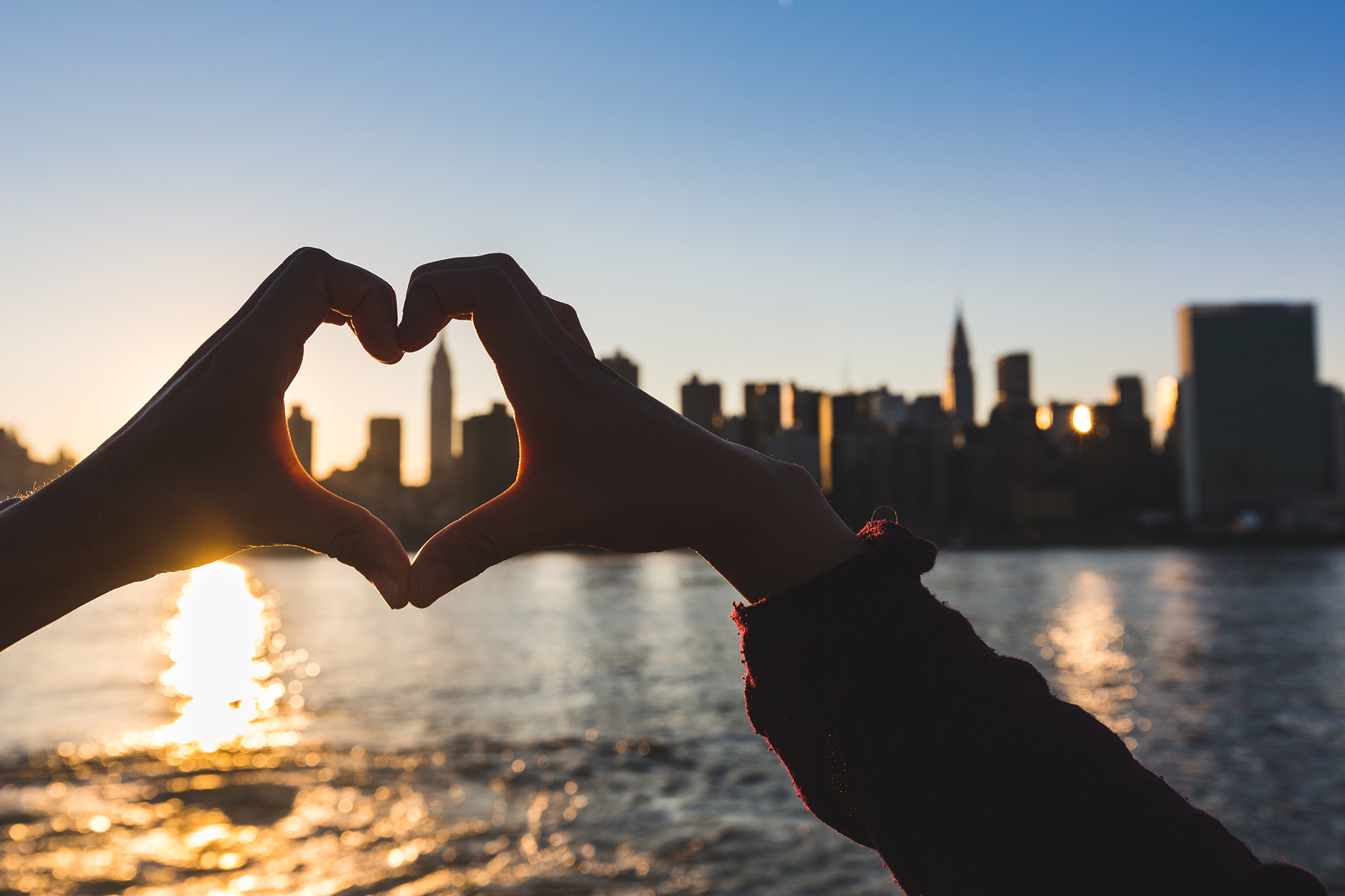 Valentine's Day in NYC Guide Including Romantic Things To Do
