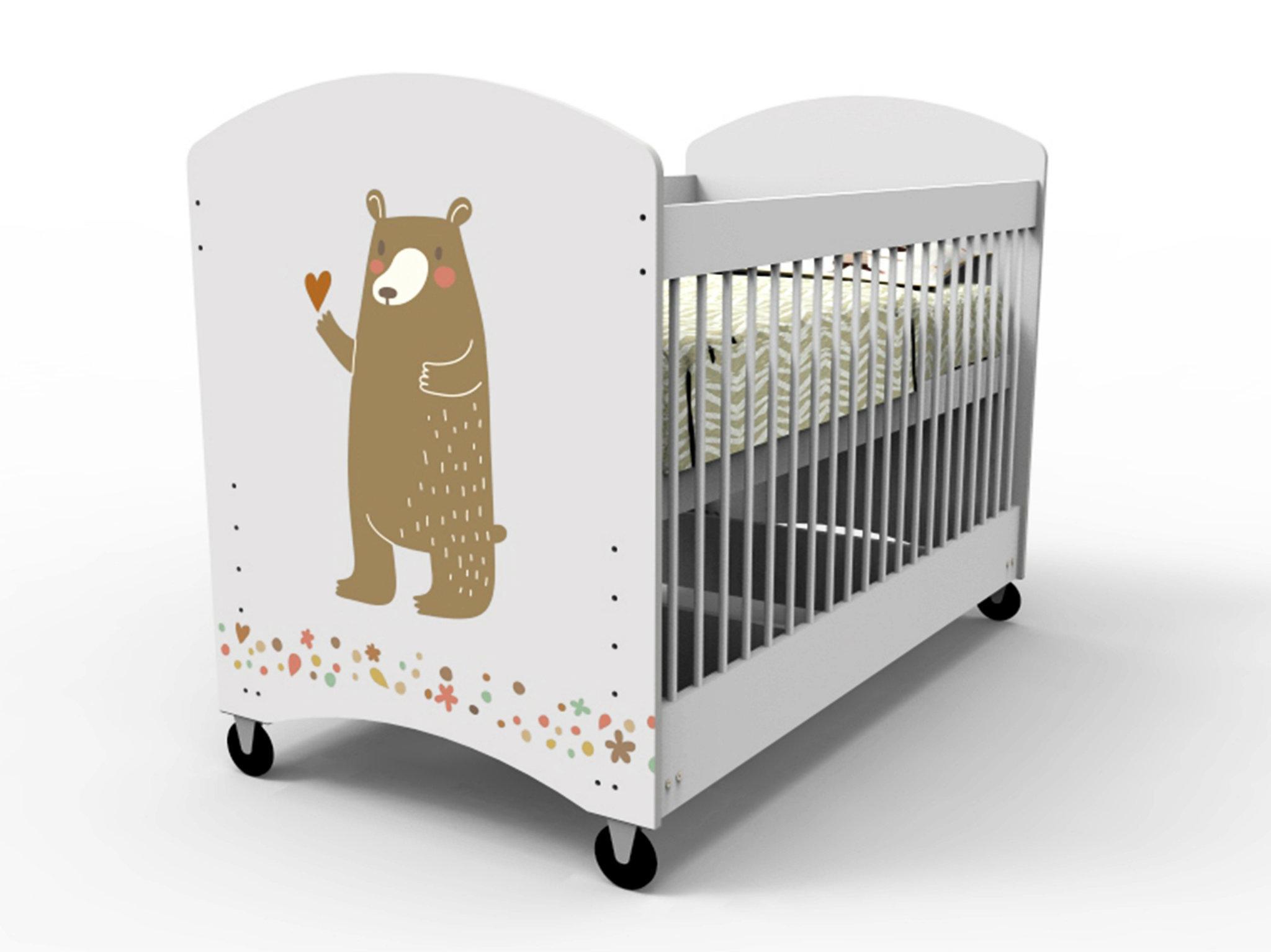 Cuna para bebé Kenume