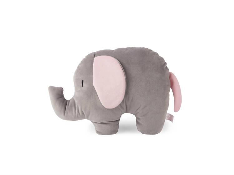 Cojín Yi'i el elefante